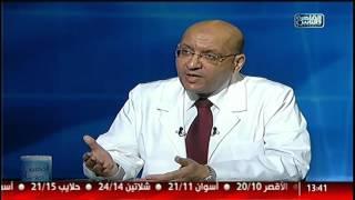 #القاهرة_والناس | علاج مشاكل الجهاز البولي (الكلى) مع دكتور حسن سيد شاكر فى #الدكتور