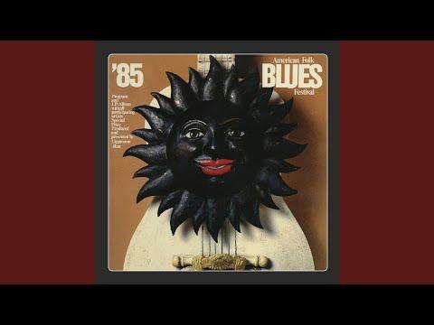 Mr. Cleanhead's Blues