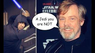 Ajit Pai Trolled Ruthlessly by Luke Skywalker on Twitter