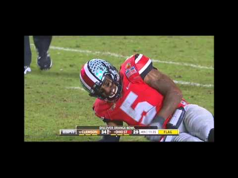 Ohio State: The Four Year Journey