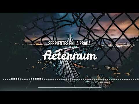 Namtab Music - ( Serpientes En La Prada ) Sketch & L 'Jay - Aeternum #rap #aeternum