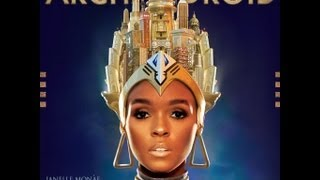 Janelle Monáe - Wondaland (Lyrics)