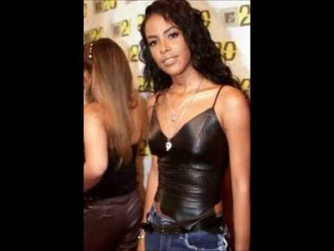 Aaliyah - Choosey Lover