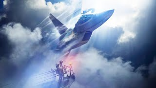 """""""Skies Unknown"""" (Extended) - Ace Combat 7 Original Soundtrack"""
