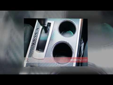 Rdash® Nissan Altima Sedan Custom Dash Kits