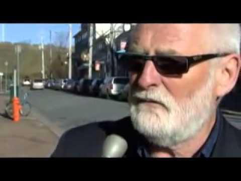 Irish Wanking Bankers - An Irishman Abroad.