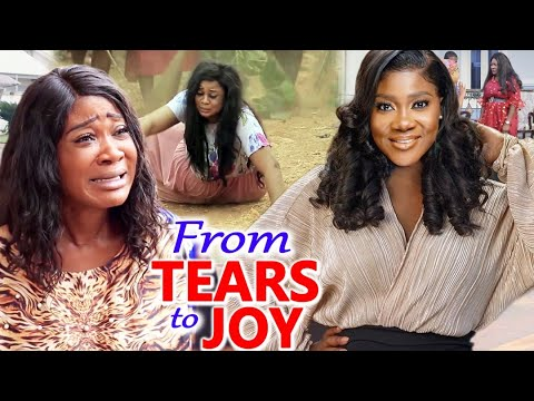 Download From Tears To Joy Full Movie - Mercy Johnson Latest Nigerian Nollywood Movie