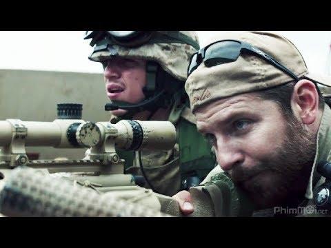 Phim Bắn Tỉa Holywood Mới Nhất 2019 -Thuyết Minh Cực Hay