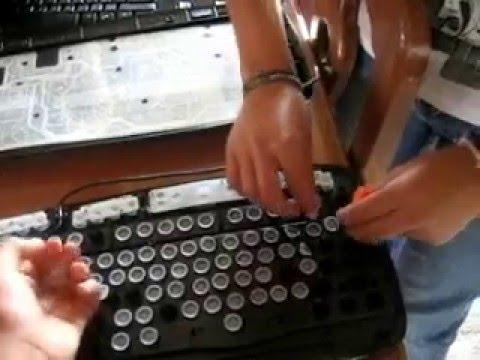 como-limpiar-un-teclado