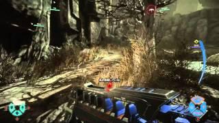 XboxOne #EVOLVE #エボルブ 03 SOLO ハンター DAY 1:狩猟 モンスタート...