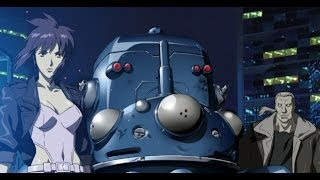 Rupert Sanders To Direct GHOST IN THE SHELL - AMC Movie News