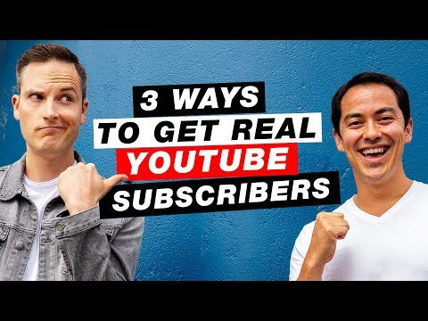 How We Gained 33K SUBSCRIBERS in 90 Days! 3 Tips to Grow Your YouTube Channel 2019