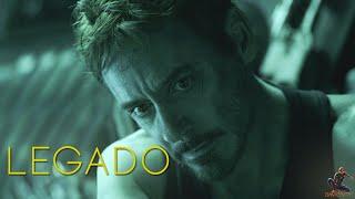 Tony Stark - Legado | HD