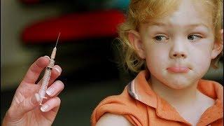 Прививка от кори обязательна для всех школьников