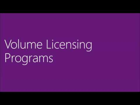 Microsoft Licensing - A Guide to Beginer's