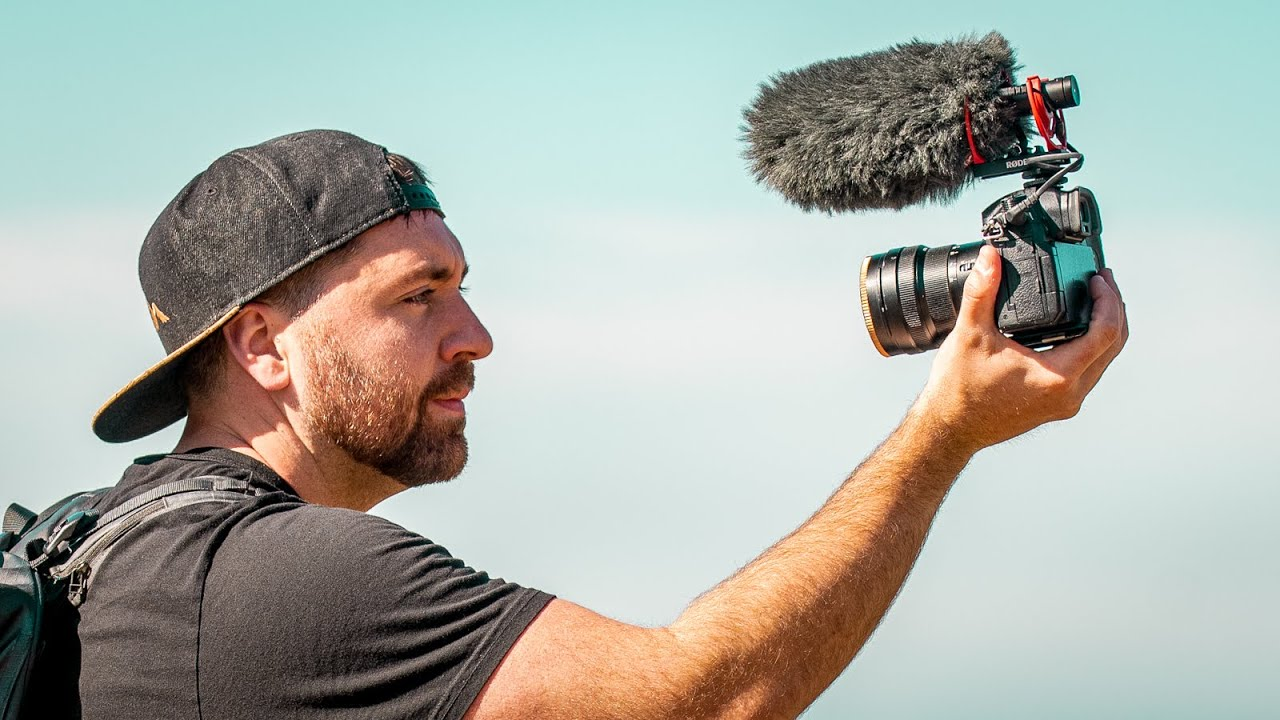 Download How to Vlog & Tell a Story For Beginners From Start To Finish