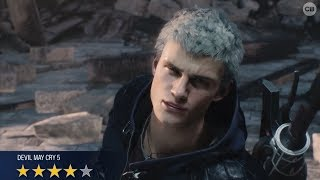 Devil May Cry 5 - Video Game Review
