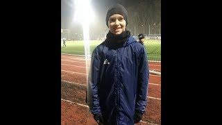 CZ3-Gutek na Zgrupowaniu Reprezentacji Polish Soccer Skills-Cetniewo 2019-Trening Kadry U12 i U13