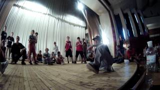 Yalta summer jam 2013 | Workshop  Midus (Style Elements Crew/Originality Stands Alone,USA)(3)