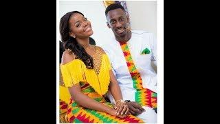 Ghana Wedding | Ghanaian traditional wedding dresses | Kente styles| Ghana Culture