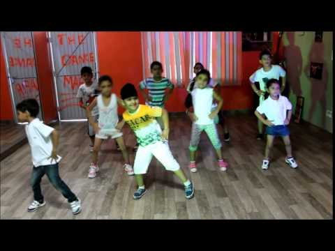 Time | Sardaarji | Diljit Dosanjh |KIDS BHANGRA ,THE DANCE MAFIA,MOHALI ,9501915706