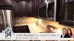 SOLD 22404 Bartholdi Cir, LAND O LAKES, FL 34649