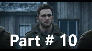 Call of Duty WW2 - Walkthrough Part # 10