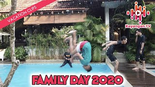 Family Day 2020 Trip