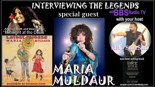 Maria Muldaur chats about her new album with Tuba Skinny