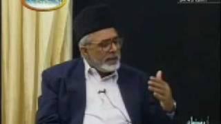 Khatme Nabuwat  & Ahmadiyya View Point - Program 4 Part 4/6
