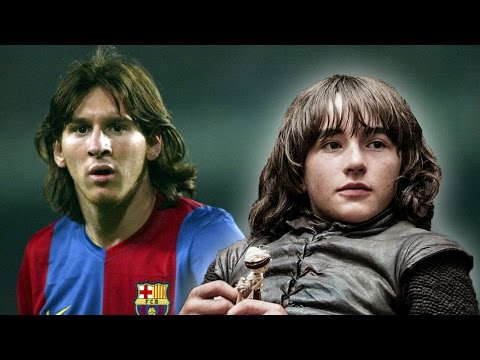 Footballers Who Look Like Game Of Thrones Characters