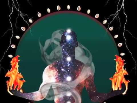 Ancient Deep - Thunder Call (Ancient Winds Mix)