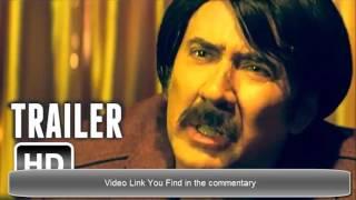 ARSENAL Trailer (2017) Nicolas Cage, John Cusack Movie