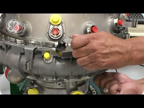 Getting Granular: GE Aviation & Global Research Work to Minimize the Impact of Sand Ingestion