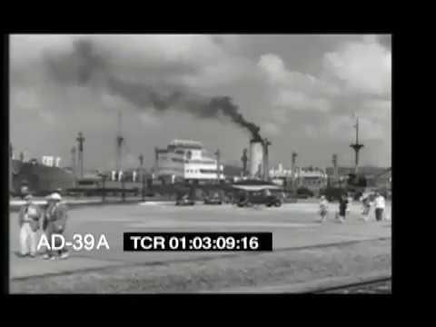 Ship To Panama (1938)
