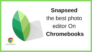 The Best Photo Editor For Chrome OS   Snapseed