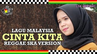 Lia Cimul Cinta Kita Reggae Ska Version Jheje Project MP3