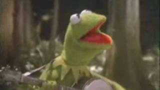 Watch Sad Kermit Hallelujah video