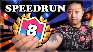 2x Draft Challenge (Speedrun Any %)