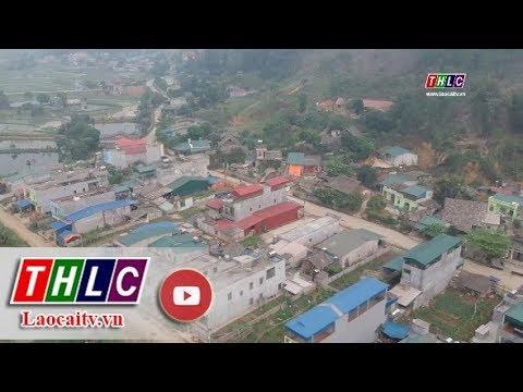 Niềm vui ở khu tái định cư Tả Phời, TP Lào Cai | THLC