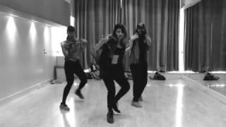 MOVE YOUR LAKK| DANCE COVER| VIRALI PAREKH
