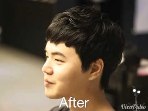 Korean Hairstylist Roy Singapore Hair Salon Stylena Hair Salon