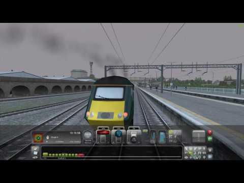 Train Simulator London Routes #1 Great Western Mainline [original]
