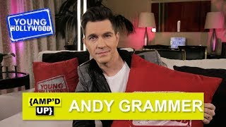 Andy Grammer: How He Chose Each Song For The Good Parts!