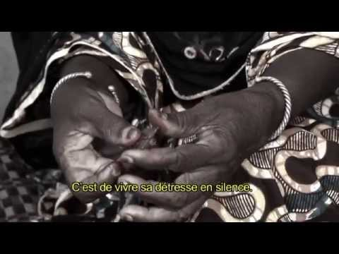 MAMA SADIO: NON A L'EXCISION