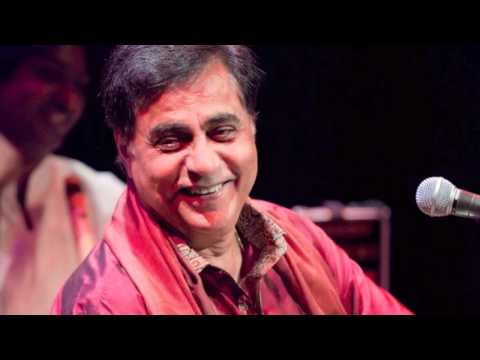 Jhoom ke Jab - Jagjit Singh Live in Paris