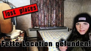 LOST PLACES | TANTE EMMA LADEN MIT WOHNHAUS | JACKIETA
