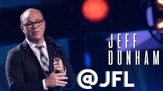 Tom Papa - Peaking | Jeff Dunham @ JFL