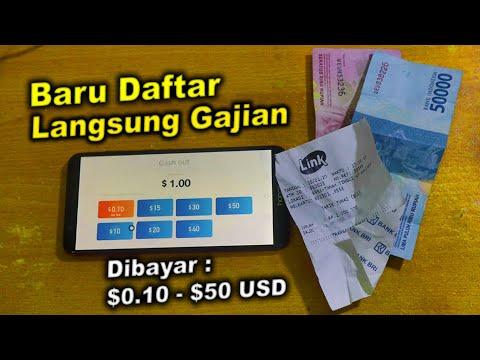 BARU RILIS main bentar langsung gajian || APLIKASI PENGHASIL UANG 2020