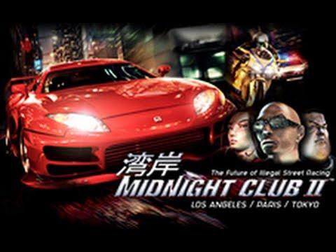 скачать торрент Midnight Club Ii - фото 6